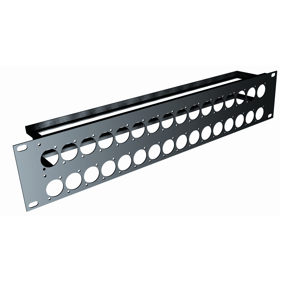 RS/296 Pannello rack 19