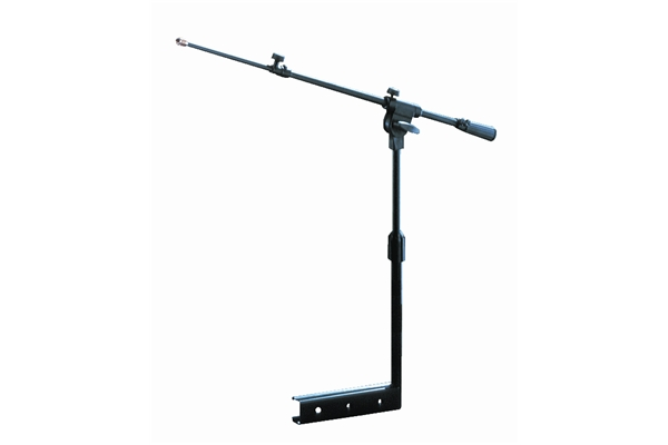Quik Lok - Z/728 EU fully adjustable telescopic mic boom