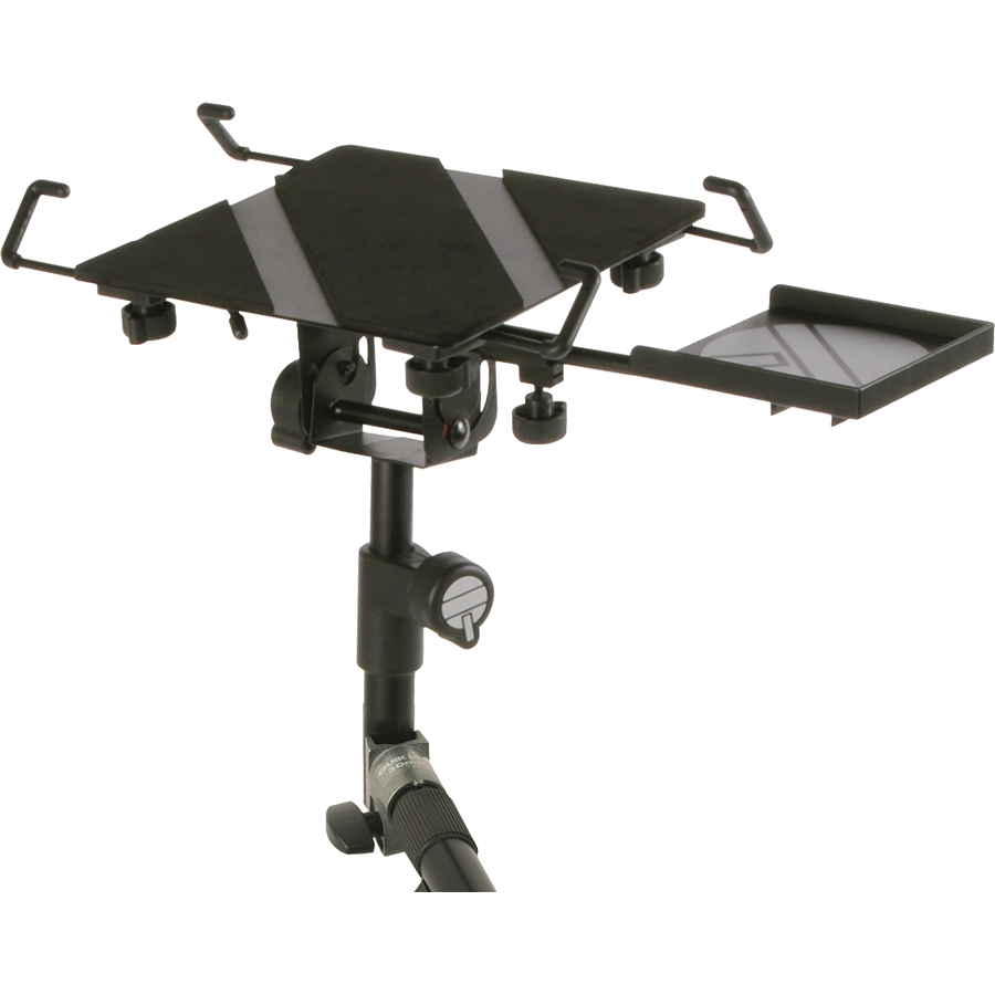 LPH/X Add-on laptop holder for use with X-Series structure
